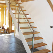 Bespoke Staircase Basingstoke 3