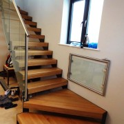 Bespoke Staircase Chiswick - Model 500 -5