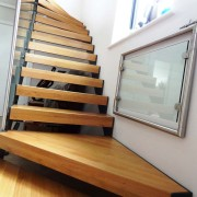 Bespoke Staircase Chiswick - Model 500 -