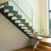 Bespoke Staircase Guildford - Model 500 -