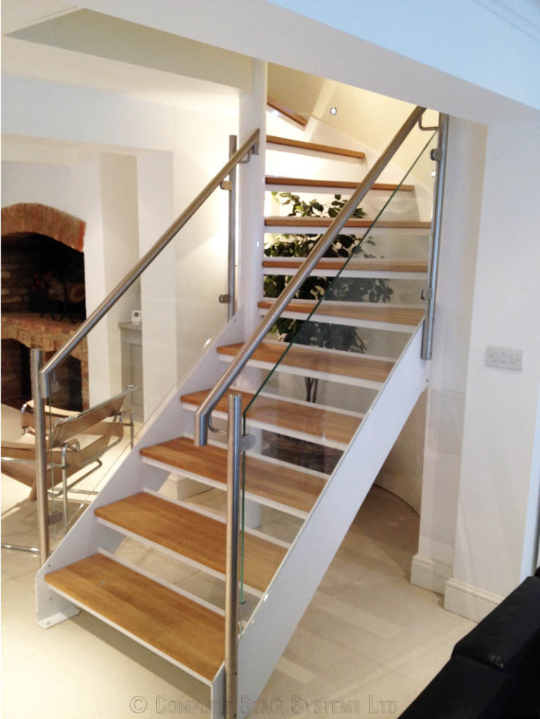 Bespoke Staircase London Full Project Case Study Summary