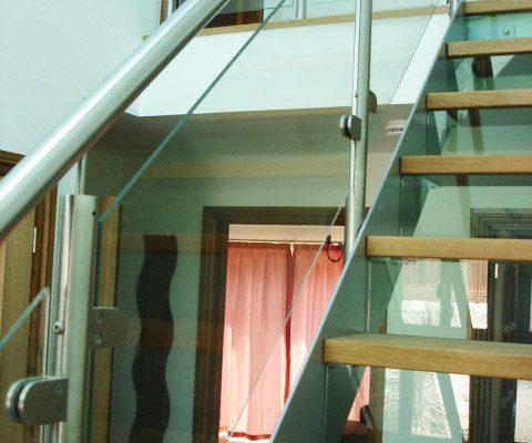 Bespoke Staircase Weymouth