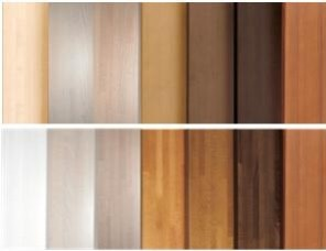 Genius Timber Options