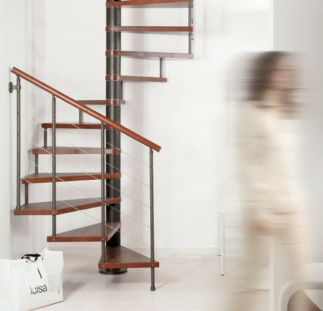 kit spiral staircase genius 010 8 spiral staircases