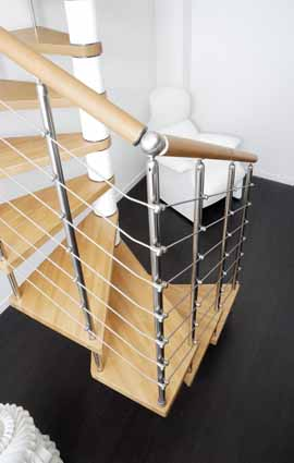 ... Kit Spiral Staircase   Genius 060 ...