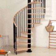 Kit Spiral Staircase - Klan