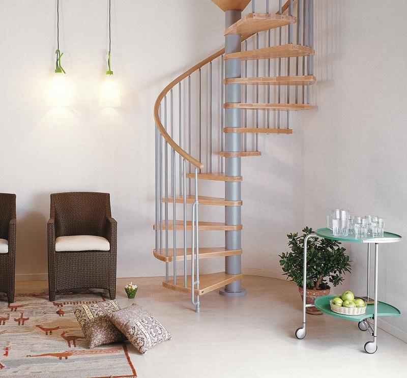 kit spiral staircase klan 6 spiral staircases and