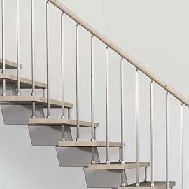 Kit Staircase Website