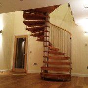 Spiral Staircase Aberdeen - Model 71