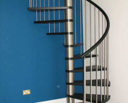 Spiral Staircase Farnham - Model 71