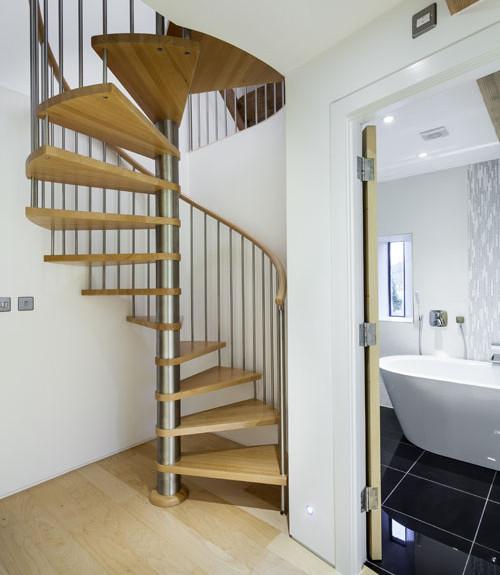 Spiral Staircase Gloucester - Model 71