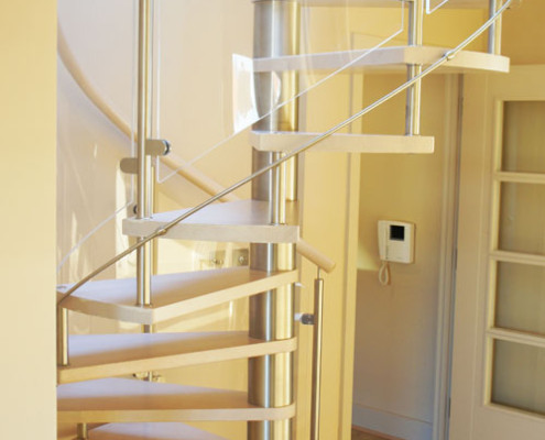 Spiral Staircase Gosport - Model 71