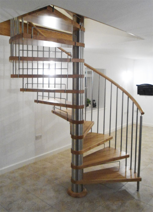 Spiral Stair Projects Spiral Staircases And Staircases