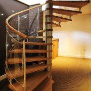 Spiral Staircase Nottingham - Model 71