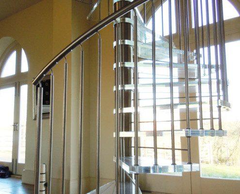 Spiral Staircase Nottingham - Model 76