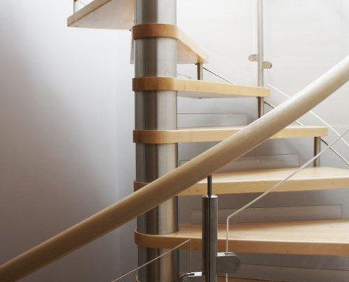 Spiral Staircase Surbiton - Model 71