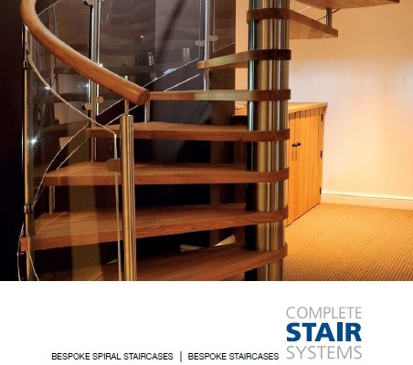 Staircase brochure 2013