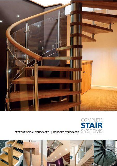 Staircase brochure 2013