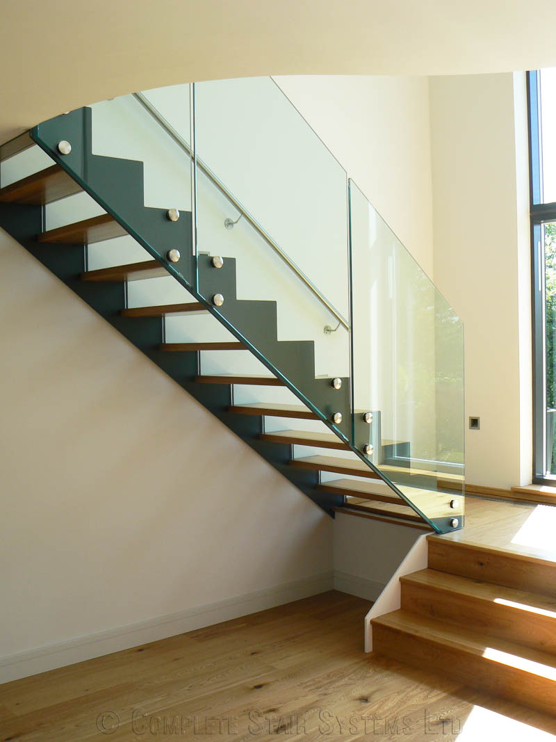 Bespoke Staircase Guildford Quote Request More Information Send