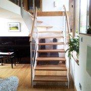 Bespoke Staircase Haywards Heath - Model 500