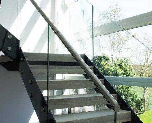 Bespoke Staircase Hertfordshire