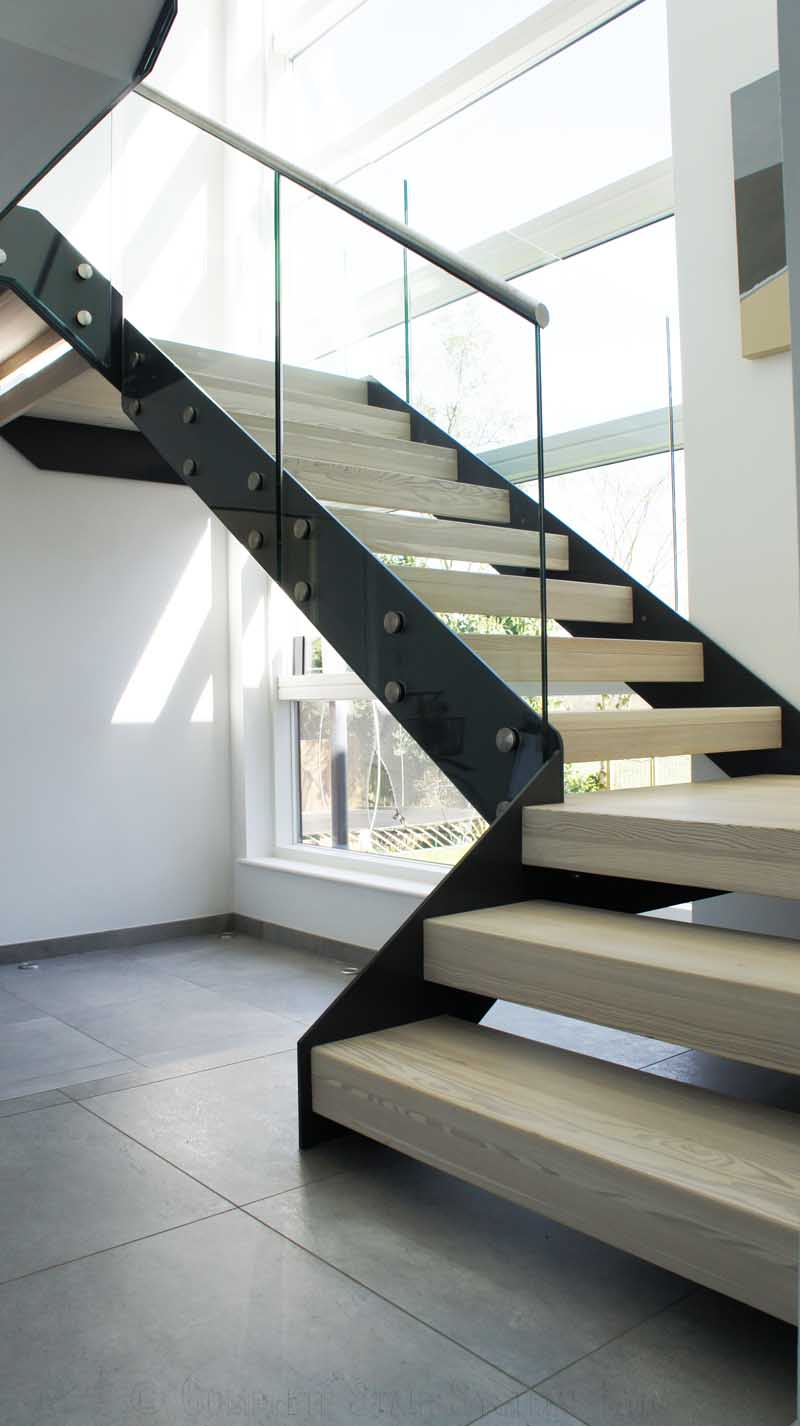 Modern Staircases modern staircases | spiral staircases and staircases