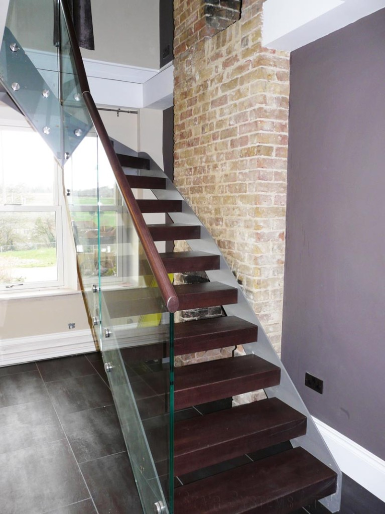 Bespoke Staircase Kent Spiral Staircases And Staircases