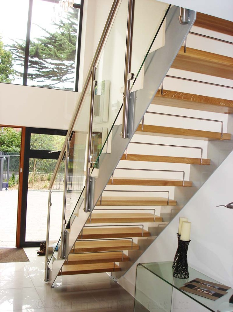 Bespoke Staircase Poole Spiral Staircases And Staircases