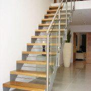 Bespoke Staircase Poole - Model 500