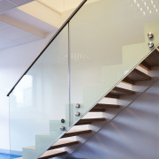 Bespoke Staircase Romsey - Model 500