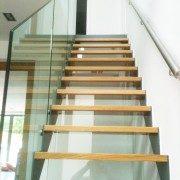 Bespoke Staircase St Albans - Model 500