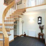 Bespoke Timber Staircase - Aberdeen