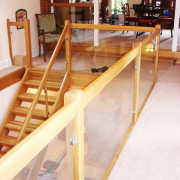 Bespoke Timber Staircase - Alton