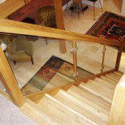 Bespoke Timber Staircase - Alton