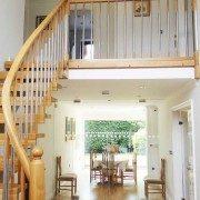 Bespoke Timber Staircase - Birmingham