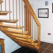 Bespoke Timber Staircase Botley