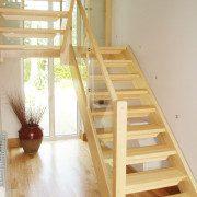 Bespoke Timber Staircase - Cambridge