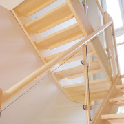 Bespoke Timber Staircase - Cambridge