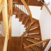 Bespoke Timber Staircase Lowestoft