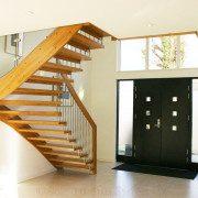 Bespoke Timber Staircase Lyndhurst