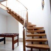 Bespoke Timber Staircase - New Malden