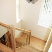 Bespoke Timber Staircase - Northwich