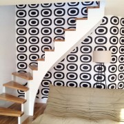 Bespoke Timber Staircase Nottingham