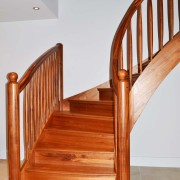 Bespoke Timber Staircase Radlett