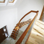 Bespoke Timber Staircase Ringwood
