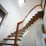 Bespoke Timber Staircase Ringwood