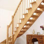 Bespoke Timber Staircase Southampton North