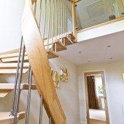 Bespoke Timber Staircase Tadley