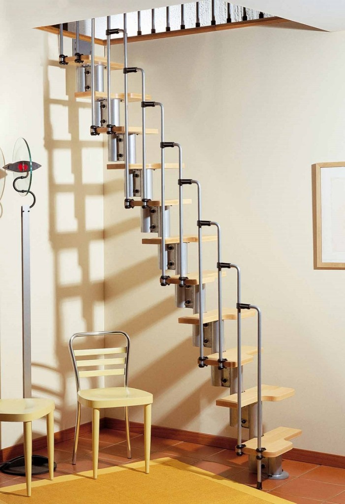 Space Saving Staircase Karina Kit Staircases Amp Modern Stairs
