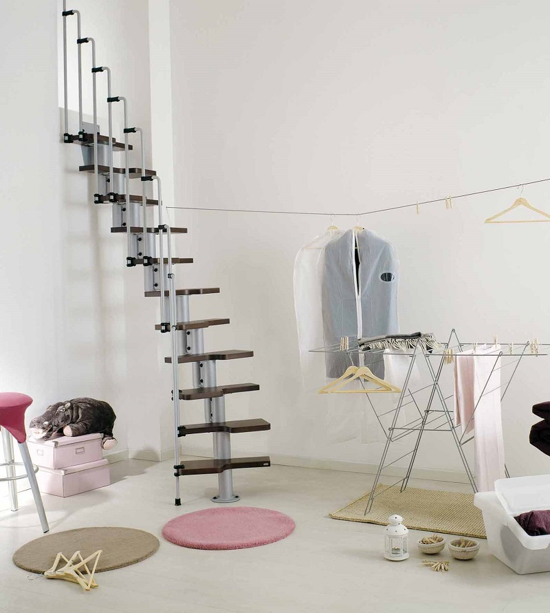 Kit Staircase Karina Spiral Staircases And Staircases